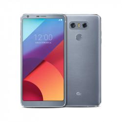 LG G6 H870 priedai, aksesuarai, dalys - dėklai, dėkliukai, įmautės, plėvelės, stikliukai, ausinės, įkrovikliai, kabeliai.