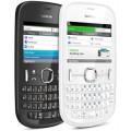 Nokia Asha 200, 201