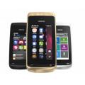 Nokia Asha 308, 309, 310