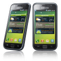 Samsung Galaxy S i9000, S Plus i9001