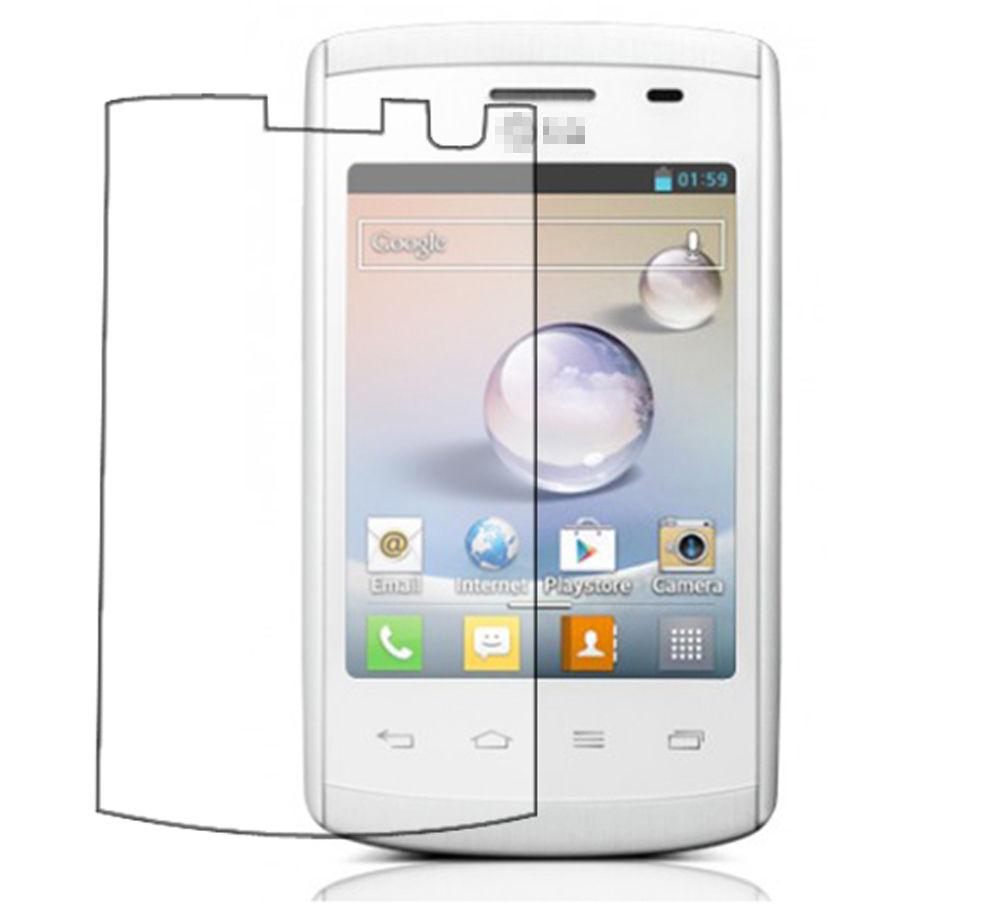 Lg L1 Ii E410 Ekrano Plvel Optimus Black